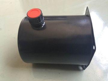 Υψηλή επίδοση 160mm 1.5L υδραυλικές δεξαμενές πετρελαίου, δεξαμενή μαζούτ χάλυβα