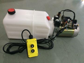 Πακέτο υψηλής διπλής ενέργειας υδραυλικής δύναμης για Tipper το ρυμουλκό
