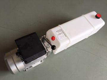 Να ενεργήσει αργιλίου μικρή ενιαία μονάδα υδραυλικής δύναμης εναλλασσόμενου ρεύματος 110V για τον ανελκυστήρα αυτοκινήτων